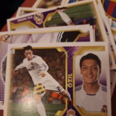 Cromos de Fútbol: ESTE 2011 2012 11 PEGAR 12 REAL MADRID OZIL 12. Lote 173676909