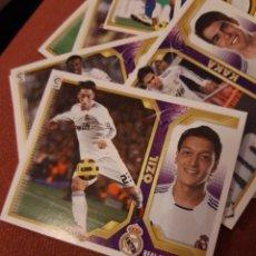Cromos de Fútbol: ESTE 2011 2012 11 PEGAR 12 REAL MADRID OZIL 12. Lote 173677009