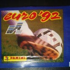 Cromos de Fútbol: PANINI SOBRE SIN ABRIR DE LA EUROCOPA 92 (EURO,92). Lote 173847838