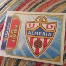 Cromos de Futebol: ESTE 11 12 2011 2012 SIN PEGAR ALMERÍA ESCUDO. Lote 174071279