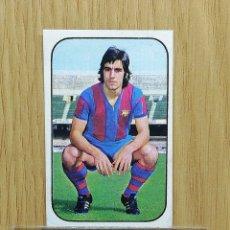 Cromos de Fútbol: ESTE LIGA 76 /77.. TOME... BARCELONA.. RECUPERADO.... Lote 175070019
