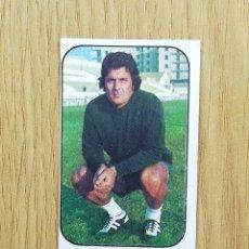 Cromos de Fútbol: ESTE LIGA 76 /77... SANTORO.. HERCULES... RECUPERADO.... Lote 175086193