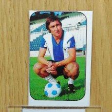 Cromos de Fútbol: ESTE LIGA 76 /77... RIVERA.. HERCULES... RECUPERADO.... Lote 175096444