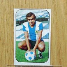 Cromos de Fútbol: ESTE LIGA 76 /77.. BETZUEN... HERCULES... RECUPERADO.... Lote 175097178