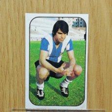 Cromos de Fútbol: ESTE LIGA 76 /77.. ARIETA ... HERCULES... RECUPERADO.... Lote 175097534