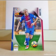 Cromos de Fútbol: MEGACRACKS 2018 2019 18 19 PANINI. RAKITIC Nº 94 (FC BARCELONA) CROMO LIGA FÚTBOL MEGA CRACKS MGK. Lote 175141623
