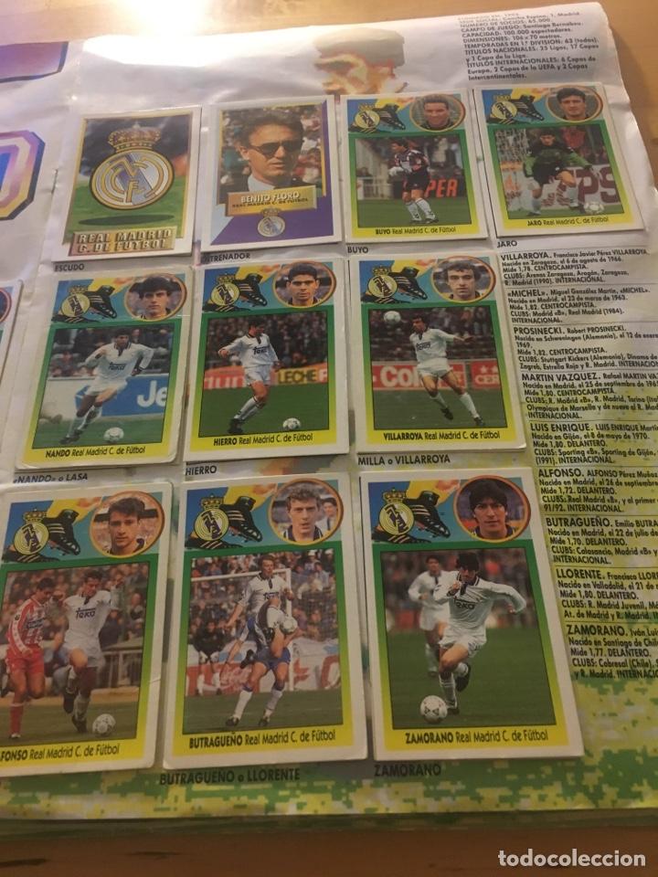 Cromos de Fútbol: Album increíble 93 94 1993 1994 liga este a falta 8 cromos. - Foto 20 - 121380324