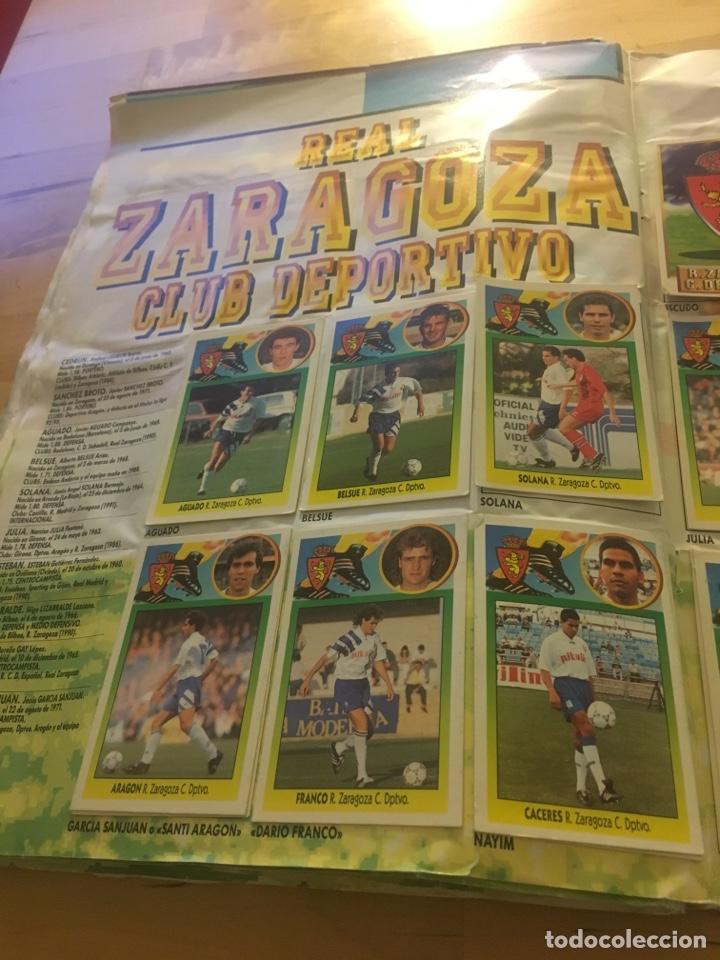 Cromos de Fútbol: Album increíble 93 94 1993 1994 liga este a falta 8 cromos. - Foto 40 - 121380324