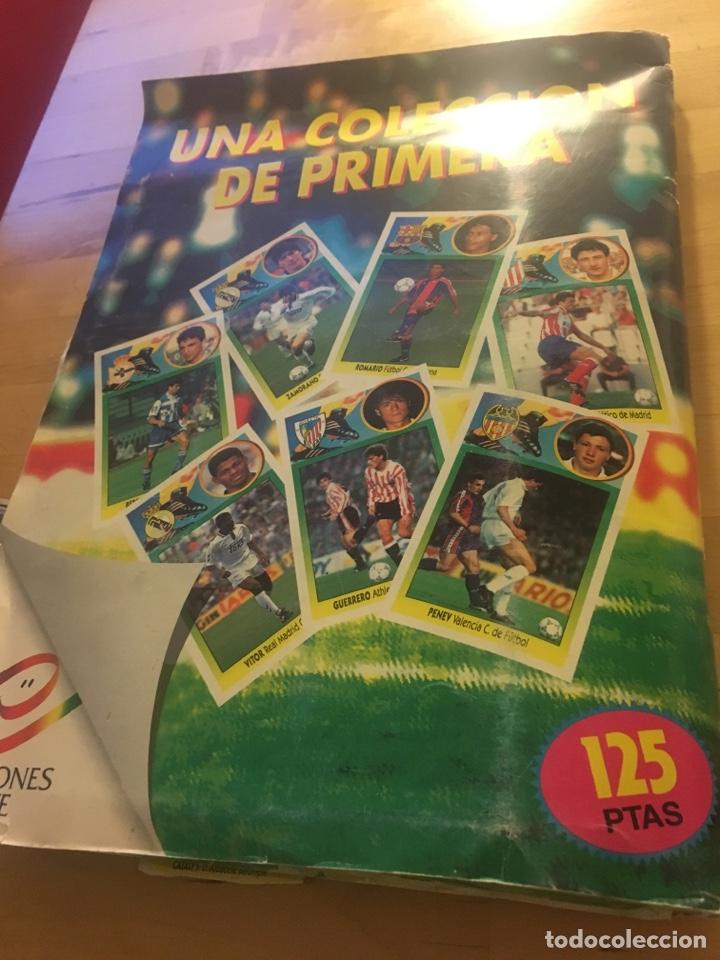 Cromos de Fútbol: Album increíble 93 94 1993 1994 liga este a falta 8 cromos. - Foto 47 - 121380324