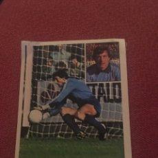 Cromos de Fútbol: ESTE 81 82 1981 1982 DESPEGADO BATCELONA URRUTI. Lote 175304110