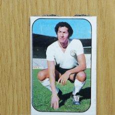 Cromos de Fútbol: ESTE LIGA 76 /77... GALLEGUILLOS.. SALAMANCA.. RECUPERADO.... Lote 175325825
