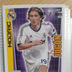 Cromos de Fútbol: ADRENALYN 2012-13 Nº 192 MODRIC . Lote 175626778