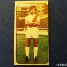 Cromos de Fútbol: 77-78 ESTE. FICHAJE 30 RAYO VALLECANO LANDABURU DIFICIL . Lote 67066054