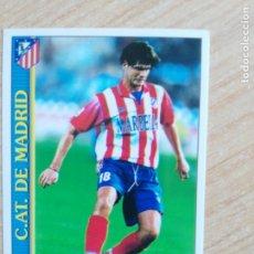 Cromos de Fútbol: MUNDICROMO 1999-00 1999 2000 AT. MADRID Nº 227 ROBERTO. Lote 175648570