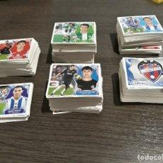 Cromos de Fútbol: LOTE DE 828 CROMOS REPETIDOS DE LA LIGA ESTE 2008 - 2009 / 08 - 09. INCLUYE ALGÚN COLOCA Y FICHAJES.. Lote 175775774