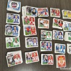 Cromos de Fútbol: LOTE DE CROMOS DE LIGA ESTE 2008 - 2009 / 08 - 09 - CON 415 CROMOS DIFERENTES (VER DESCRIPCIÓN). Lote 175778464