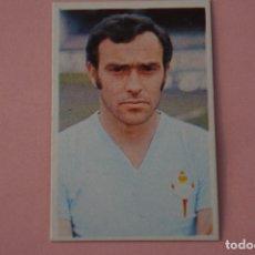 Cromos de Fútbol: CROMO DE FÚTBOL BUA DEL CELTA DE VIGO SIN PEGAR Nº 150 LIGA RUIZ ROMERO 1976-1977/76-77. Lote 210647694