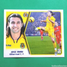 Cromos de Fútbol: (C-24) CROMO LIGA ESTE - ALBUM 2005-2006 - (VILLARREAL) JOSE MARI. Lote 176269093