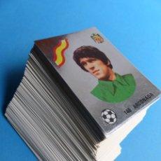 Cromos de Fútbol: 247 CROMOS NUNCA PEGADOS - EDITORIAL MAGA 1978-1979 78-79 - TODOS DIFERENTES, VER FOTOS ADICIONALES. Lote 176551250
