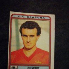 Cromos de Fútbol: FUTBOL 82 FIGURINE PANINI N° 199 SIN PEGAR. Lote 176871195