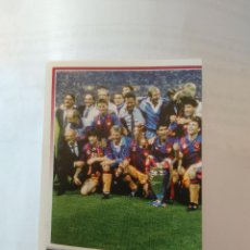 Cromos de Fútbol: DIFICIL Nº 173 PLANTILLA CHAMPIONS WEMBLEY 1992 - CROMO BARCELONA 2007-2008 BARÇA LIGA 07-08 PANINI. Lote 176926199