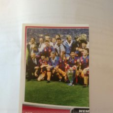 Cromos de Fútbol: DIFICIL Nº 173 PLANTILLA CHAMPIONS WEMBLEY 1992 - CROMO BARCELONA 2007-2008 BARÇA LIGA 07-08 PANINI. Lote 176926235