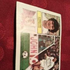 Cromos de Fútbol: CROMOS LIGA 82-83. Lote 177508083