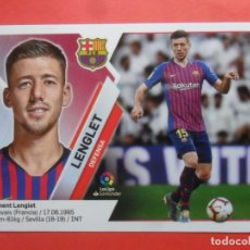 La Liga 2020/19
