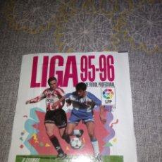 Cromos de Fútbol: SOBRE SIN ABRIR PANINI LIGA 95 96. Lote 178631571