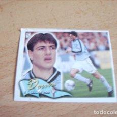 Cromos de Fútbol: ESTE 00-01 COLOCA DORIVA CELTA --VENTANILLA--. Lote 178732986
