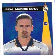 Cromos de Fútbol: 35 MIJATOVIC - COLECCION PHOTOCARD REAL MADRID CF PANINI 98 99. Lote 178809682