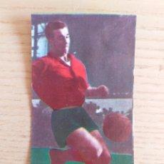 Cromos de Fútbol: FÚTBOL CROMO EGAÑA C.A. OSASUNA ÁLBUM MAGOS DEL BALÓN TRIUNFO 1962 1963 DESPEGADO. Lote 178933613
