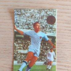 Cromos de Fútbol: FÚTBOL CROMO ARETA SEVILLA C.F. ÁLBUM MAGOS DEL BALÓN TRIUNFO 1962 1963 DESPEGADO. Lote 178934638