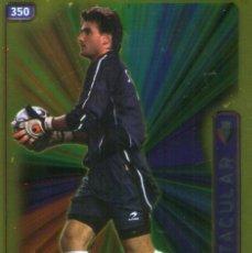 Cromos de Fútbol: SANZOL (C. AT. OSASUNA) - Nº 350 - BRILLO LISO - LAS FICHAS DE LA LIGA 2005 - MUNDICROMO.. Lote 179162652