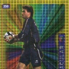 Cromos de Fútbol: SANZOL (C. AT. OSASUNA) - Nº 350 - BRILLO CUADRADOS - LAS FICHAS DE LA LIGA 2005 - MUNDICROMO.. Lote 179162741