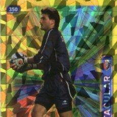 Cromos de Fútbol: SANZOL (C. AT. OSASUNA) - Nº 350 - BRILLO TRIÁNGULOS - LAS FICHAS DE LA LIGA 2005 - MUNDICROMO.. Lote 179162917