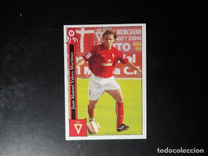 LAS FICHAS DE LA LIGA. 2005/06. MUNDICROMO. Nº 869 (Coleccionismo Deportivo - Álbumes y Cromos de Deportes - Cromos de Fútbol)