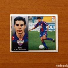 Cromos de Fútbol: EXTREMADURA - POLI - EDICIONES ESTE 1998-1999, 98-99 - NUNCA PEGADO. Lote 179700522