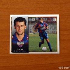 Cromos de Fútbol: EXTREMADURA - OSCAR - EDICIONES ESTE 1998-1999, 98-99 - NUNCA PEGADO. Lote 179716506