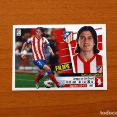 Cromos de Fútbol: ATLÉTICO MADRID - FILIPE - LIGA 2013-2014, 13-14 - EDICIONES ESTE - NUNCA PEGADO. Lote 179716562
