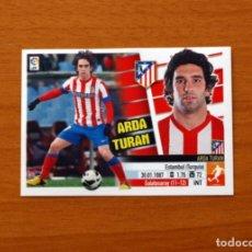 Cromos de Fútbol: ATLÉTICO MADRID - ARDA TURAN - LIGA 2013-2014, 13-14 - EDICIONES ESTE - NUNCA PEGADO. Lote 179719460