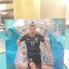 Cromos de Fútbol: BALE REAL MADRID WALES SOCCER IMMACULATE BLACK GOLD SPECTRA DONRUSS. Lote 180093163