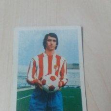 Cromos de Fútbol: EDICIONES ESTE 73 74 QUILEZ - GRANADA - 1973 1974 CROMO NUEVO SIN PEGAR . Lote 180164971