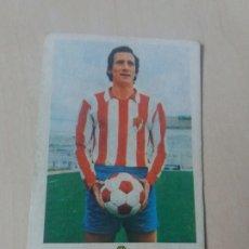 Cromos de Fútbol: EDICIONES ESTE 73 74 DUEÑAS - GRANADA - 1973 1974 CROMO NUEVO SIN PEGAR . Lote 180165017