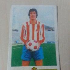 Cromos de Fútbol: EDICIONES ESTE 73 74 CHIRRI - GRANADA - 1973 1974 CROMO NUEVO SIN PEGAR . Lote 180165121