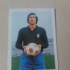 Cromos de Fútbol: EDICIONES ESTE 73 74 IZCOA - GRANADA - 1973 1974 CROMO NUEVO SIN PEGAR . Lote 180165161