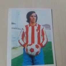 Cromos de Fútbol: EDICIONES ESTE 73 74 ECHECOPAR - GRANADA - 1973 1974 CROMO NUEVO SIN PEGAR . Lote 180165202