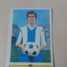Cromos de Fútbol: EDICIONES ESTE 73 74 CARBONELL - ESPAÑOL - 1973 1974 CROMO NUEVO SIN PEGAR . Lote 180165350