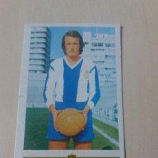 Cromos de Fútbol: EDICIONES ESTE 73 74 LONGHI - ESPAÑOL - 1973 1974 CROMO NUEVO SIN PEGAR . Lote 180165386