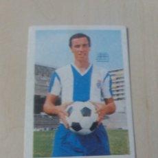 Cromos de Fútbol: EDICIONES ESTE 73 74 ROBERTO MARTINEZ - ESPAÑOL - 1973 1974 CROMO NUEVO SIN PEGAR . Lote 180165430